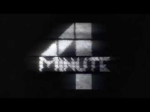 coming - 4MINUTE - Coming Soon Ver.2.