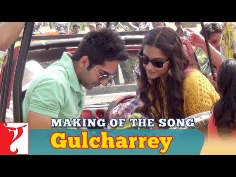 Making Of The Song - Gulcharrey   Bewakoofiyaan   Ayushmann Khurrana   Sonam Kapoor