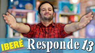 Neste vídeo, Iberê responde perguntas que vocês enviaram. Quer enviar alguma pergunta? Deixe seu comentário aqui! :DSite: http://manualdomundo.com.brFacebook: http://facebook.com/manualdomundoInstagram: http://instagram.com/manualdomundoTwitter: @manualdomundoPinterest: https://br.pinterest.com/manualdomundoFacebook Mari: https://facebook.com/marifulfarorealCRÉDITOSDireção e apresentação: Iberê ThenórioProdução executiva:: Mari FulfaroImagens: Natã Romualdo Edição e finalização de imagens:  Ivan M. FrancoRoteiro: Iberê ThenórioEste é o canal do Manual do Mundo. Vídeos novos todas as terças e sábados, às 11h30.Manual do Mundo Comunicação LTDACaixa Postal 77795CEP 05593-000 SP - SP