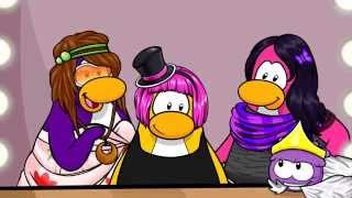 Club Penguin - ''How To Dress? New Trends'' [HD Trailer]