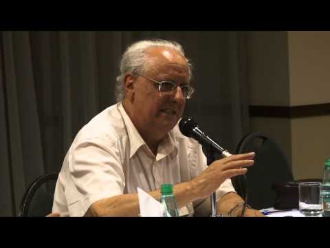 I Curso de Formação Sindical da CNTU - 19/3/2013 - Manhã - Parte 1