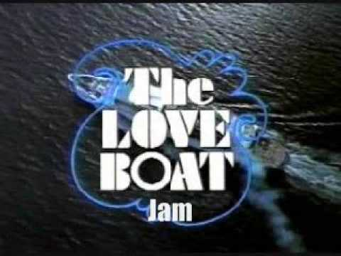 Tekst piosenki Jack Jones - The Love Boat Theme po polsku