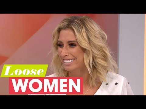 Stacey Sees Nothing Wrong With Parents And Teenagers Sharing A Bath  | Loose Women