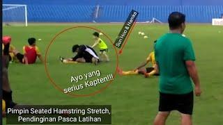 Download Video Gemas, Sun Hoo (Putra Hyun Koo): Ayo Stretching Om Kapten! MP3 3GP MP4