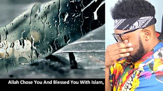Video Don't Be Sad : Allah Chose You And Blessed You With Islam VERY EMOTIONAL MP3, 3GP, MP4, WEBM, AVI, FLV Maret 2019