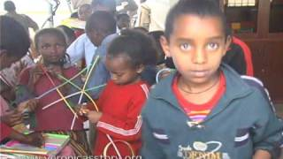 Veronica's Story - Learning From CARE In Ethiopia