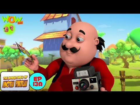 Video Future Camera - Motu Patlu in Hindi WITH ENGLISH, SPANISH & FRENCH SUBTITLES download in MP3, 3GP, MP4, WEBM, AVI, FLV January 2017