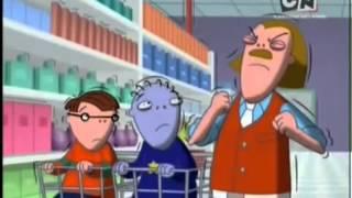 Sclavi la supermarket