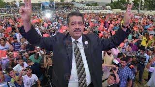 حميد شباط : الملك وجه صفعة قوية لحكومة بنكيران في خطاب العرش