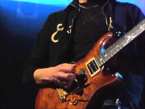MASSIMO VARINI TRIO - LIVE @ Soave Guitar Festival - Parte Uno