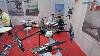 Nonton Drone Show Barcelona 2017 // International Drones Expo & Congress Film Subtitle Indonesia Streaming Movie Download