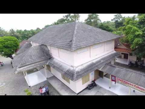 Komplek Desa Tamanmartani