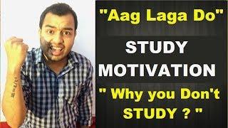 Study Motivation   Best Hindi Motivational Video   Motivational Video Hindi   Exam Motivation  