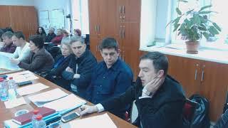 9-та седница на Совет (прв дел)