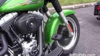 5. New 2015 Harley Davidson FLSTFB Fatboy Lo Motorcycles for sale.