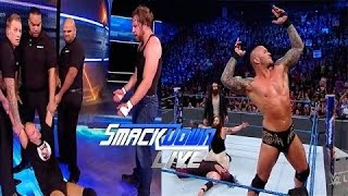 Nonton WWE Smackdown 1 November 2016 Highlights - Smackdown Live 1/11/16 Film Subtitle Indonesia Streaming Movie Download