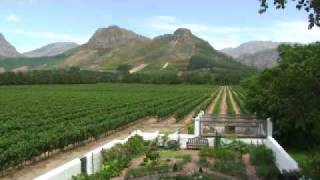 Franschhoek South Africa  city photos gallery : Franschhoek - Cape Winelands, South Africa