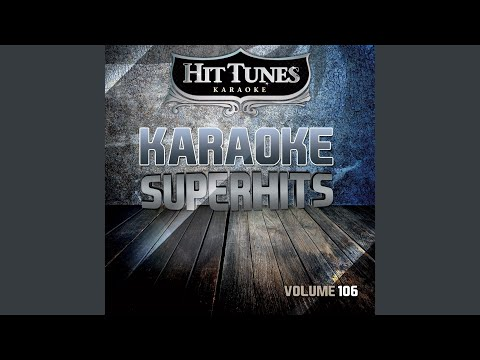 Two Steps Behind (Originally Performed By Def Leppard) (Karaoke Version)