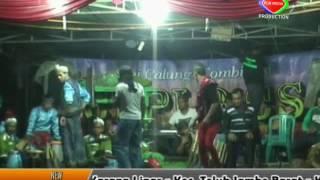 Cikopi Jeung Bala bala - Mang Oces - New Putra Anisahara