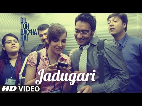 Jaadugiri - Dil Toh Baccha Hai Ji (2010) Full Video Song