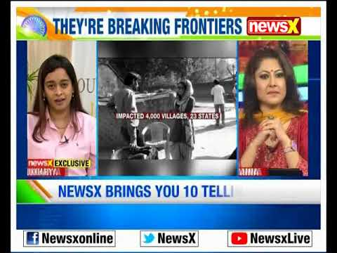 Girl Power: Founder Of Outline India, Prerna Mukharya On NewsX