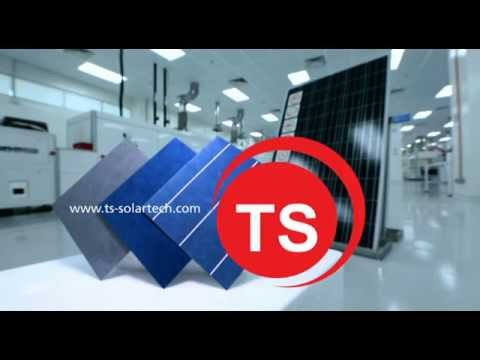 TS Solartech : Solar Panels Manufacturer in Malaysia