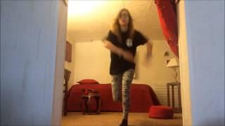 ||Sweet - Chaaan|| Len Kagamine - Sacred Spear Explosion Boy (dance impro)