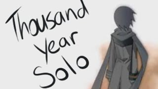 Video Thousand Year Solo♪┊ENG COVER♫ ○ 【Cammie☕Mile 】 MP3, 3GP, MP4, WEBM, AVI, FLV Agustus 2018