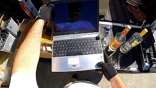 Video Dumpster Diving 11 (Found Laptop, Cameras, Docking Stations , Xbox 360 Parts, Booze & More!) MP3, 3GP, MP4, WEBM, AVI, FLV Juli 2019
