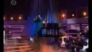Olga Tañón - Premios Lo Nuestro 2008