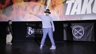 キット vs Takumi – D-PRIDE ライト級 BEST16