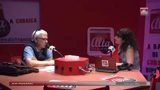 Sortir avec Alta avec Jean-Joseph Battistelli, responsable de la Nave Va, promenades en mer