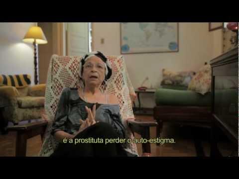 Morre Gabriela Leite, criadora da Daspu