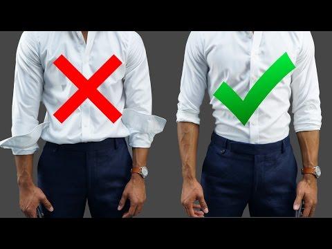 ஆண்கள் தவறாக ஆடை அணியும் 10 சந்தர்ப்பங்கள் !!!-  10 Ways Men Are Dressing Wrong