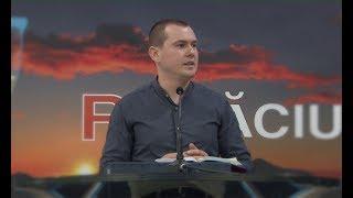 Daniel Balcan – Omul care se teme cu adevarat de Dumnezeu