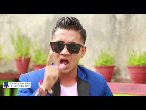 (सयौ कलाकार र नेताको दुरुस्तै आवाज निकाल्ने यी युवा को हुन् You Can't Stop Laughing | Dinesh Kafle - Duration: 15 minutes.)