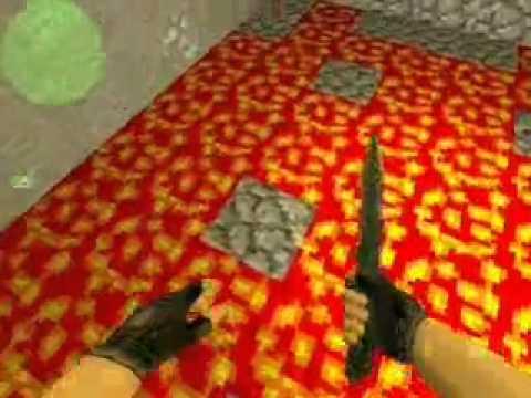 Mapas Del Minecraft Para El Counter Strike 1.6 No Steam