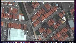 Video Usando Google Earth para medir distancias MP3, 3GP, MP4, WEBM, AVI, FLV Juli 2018