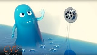Slime Baff TV Commercial