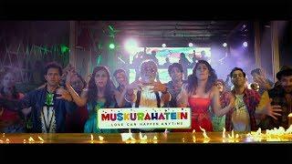 Muskurahatein Trailer 1 - Movie Releasing on 25th August