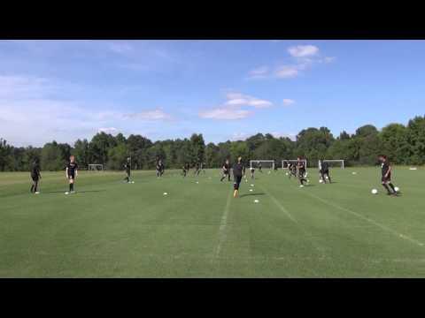 Campbell Men's Soccer Preview - Bryce Miller