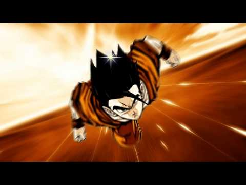 Dragonball Z Mystic Gohan Theme Song - Bruce Faulconer Music