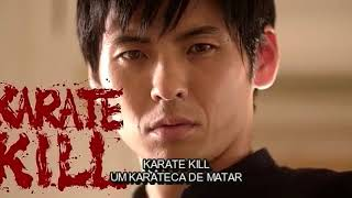 Nonton Karate Kill Film Subtitle Indonesia Streaming Movie Download