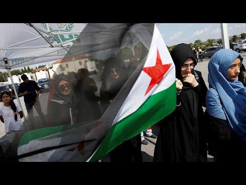 ΟΗΕ: «Ξεπερνούν τους 30.000 οι εκτοπισμένοι στην Ιντλίμπ»