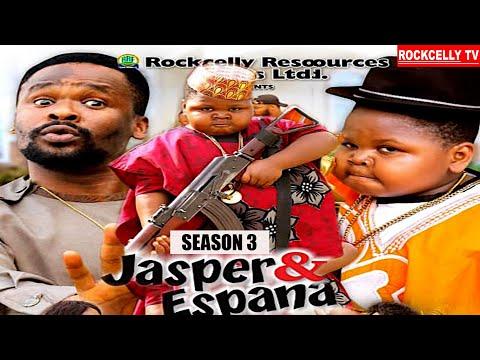 JASPER AND ESPANA (SEASON 3) NEW BLOCKBUSTER MOVIE - ZUBBY MICHEAL Latest 2020 Nollywood Movie || HD