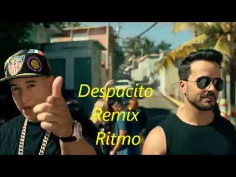 Despacito(デスパシート)Dance Remix・ Ritmo ‐ Tokio Inspire ft.Dj Tosa【歌詞・和訳】