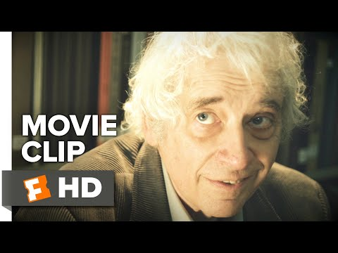 7 Splinters in Time Exclusive Movie Clip - Omphalos (2018) | Movieclips Indie