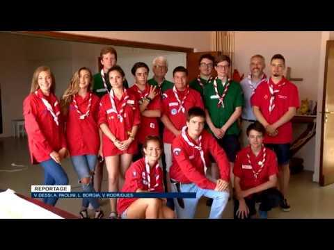 Scouts de Monaco : projet environnemental