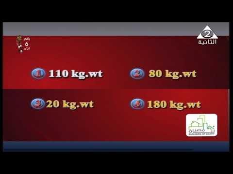 رياضة 3 ثانوي استاتيكا Statics  ( مراجعة صباح الامتحان ) أ محمد عبد الوهاب 15-06-2019
