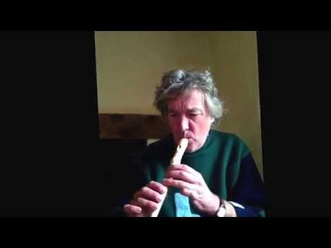 James May - Greensleeves with a Hangover